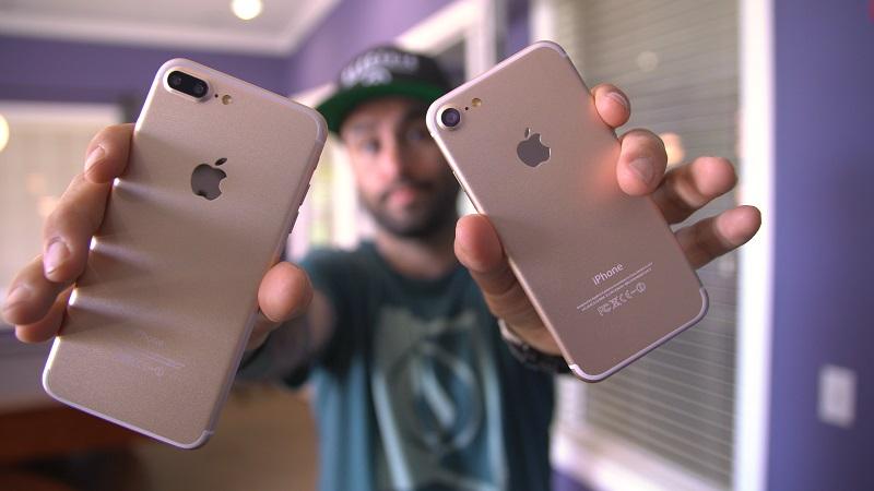 Mẫu iPhone bị khai tử vẫn vào top bán chạy