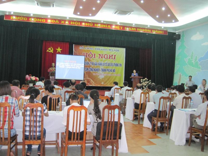 Khoang xanh - Suối tiên tại Ba Vì, Hà Nội