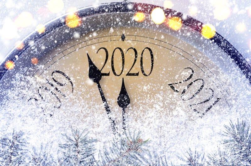 Các hoạt động trong năm 2020